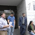 Continúa el estado de alerta en el Fuero de Familia de La Plata