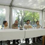 Segundo Plenario de Peritos: Nuevo encuentro y debate