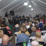 Entre los días 1º y 5 de este mes se desarrollaron en Miramar las III Olimpiadas para Jubilados y Pensionados de la AJB con total éxito. Concurrieron más de 165 jubilados y pensionados de toda la provincia.