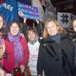 XXX Encuentro Nacional de Mujeres.
