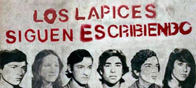 """A 41 años de """"La Noche de los Lápices"""""""