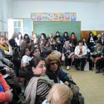 XXX Encuentro Nacional de Mujeres. Trabajo en talleres