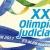 XX Olimpíadas Judiciales