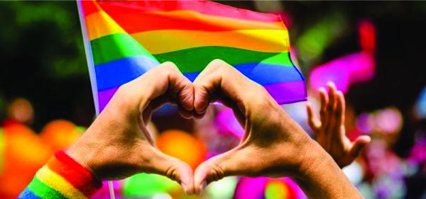 orgullo LGTBIQ+